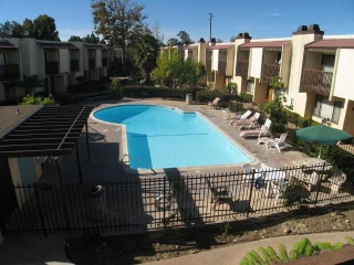 Main Photo: MIRA MESA Townhome for sale : 2 bedrooms : 9455 Gold Coast #5 in San Diego