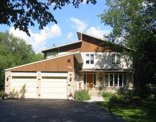 Main Photo:  in WINNIPEG: Fort Garry / Whyte Ridge / St Norbert Residential for sale (South Winnipeg)  : MLS® # 2907422