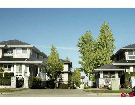 Main Photo: 43 8778 159TH Street in Surrey: Fleetwood Tynehead Townhouse for sale : MLS® # F2910695