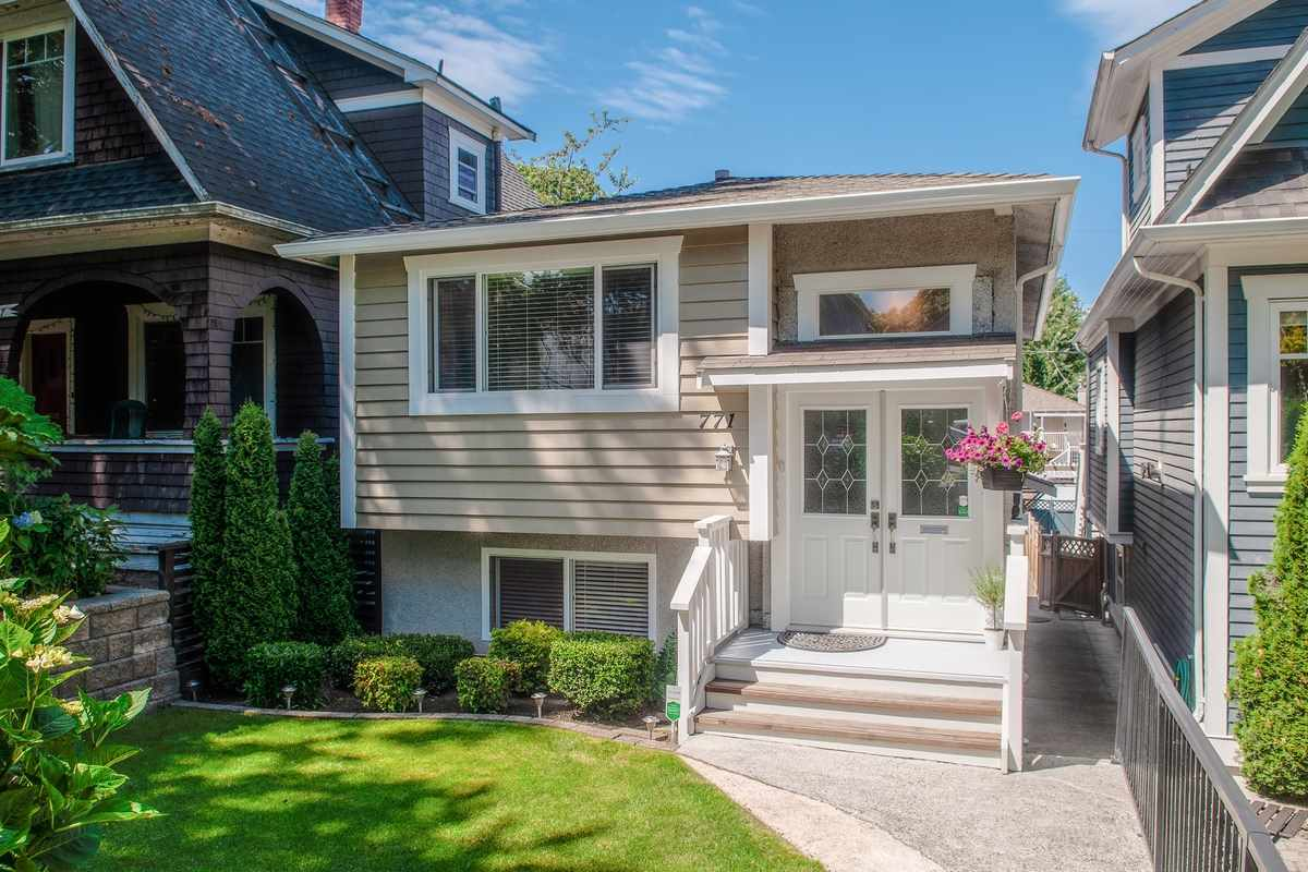 FEATURED LISTING: 771 22ND Avenue East Vancouver