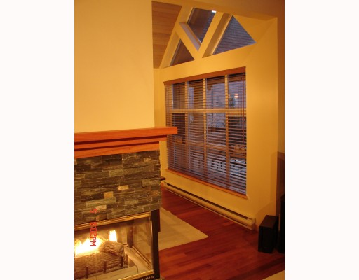 "Photo 4: 103 4865 PAINTED CLIFF Drive: Whistler Townhouse for sale in ""SNOWBIRD"" : MLS® # V789469"