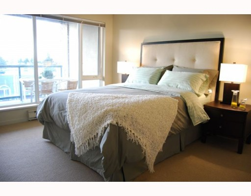 "Photo 6: 404 1688 CYPRESS Street in Vancouver: Kitsilano Condo for sale in ""YORKVILLE SOUTH"" (Vancouver West)  : MLS(r) # V797521"