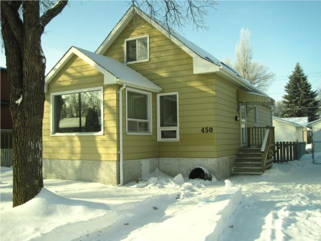 Main Photo:  in WINNIPEG: St James Residential for sale (West Winnipeg)  : MLS® # 1001776