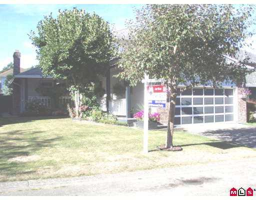 "Main Photo: 13831 65A Ave in Surrey: East Newton House for sale in ""HYLAND CREEK ESTATES"" : MLS(r) # F2619007"