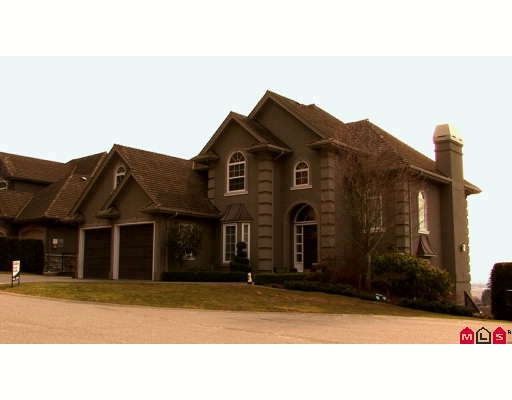 "Main Photo: 35238 BRIARWOOD Place in Abbotsford: Abbotsford East House for sale in ""EAGLE MOUNTAIN"""