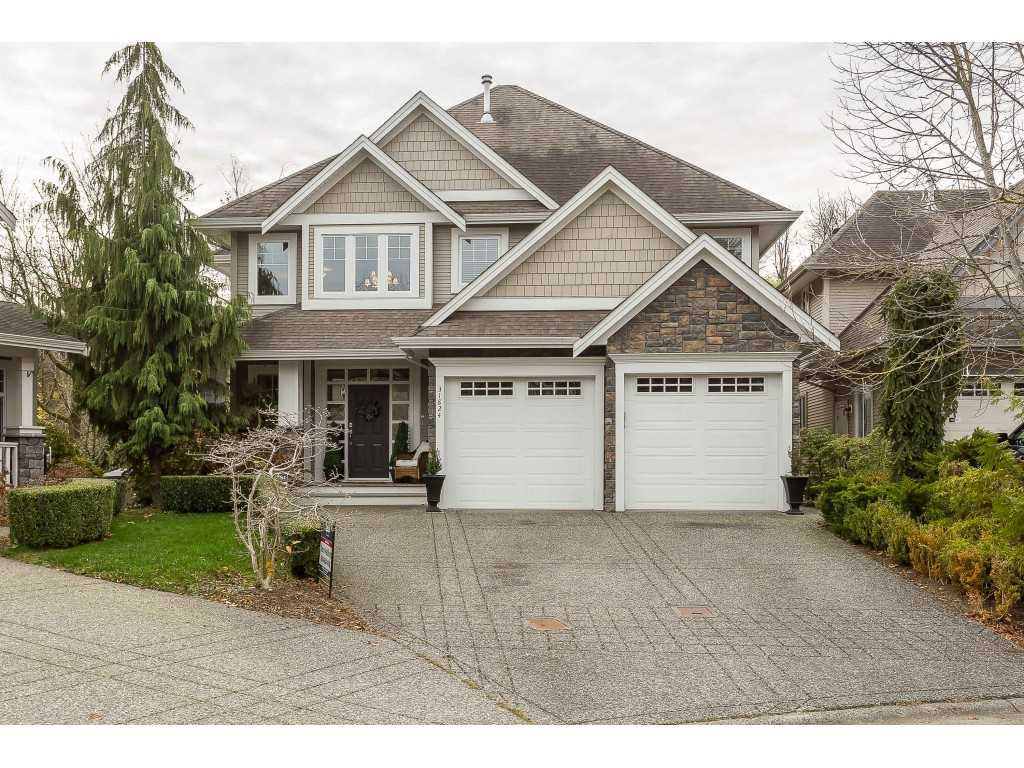 FEATURED LISTING: 31824 THORNHILL Place Abbotsford