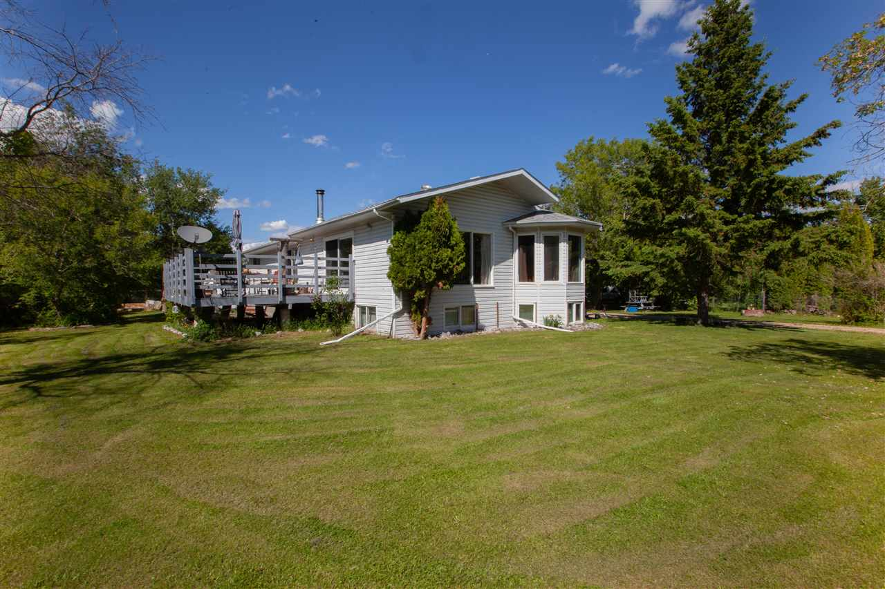 FEATURED LISTING: 168 MAIN Street Rural Sturgeon County