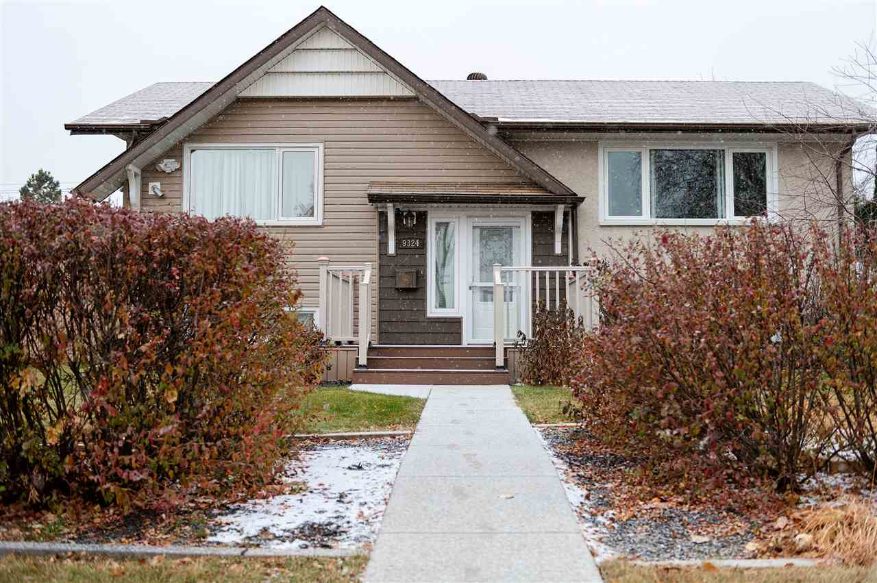 FEATURED LISTING: 9324 67A Street Edmonton