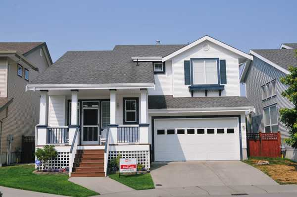 Main Photo: 11861 ORCHARD Lane in Pitt Meadows: Central Meadows House for sale : MLS® # V844565