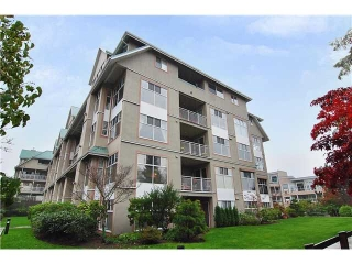 "Main Photo: 209 11609 227TH Street in Maple Ridge: East Central Condo for sale in ""EMERALD MANOR"" : MLS® # V862542"