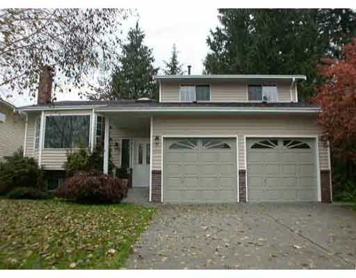 Main Photo: 1103 LYNWOOD AV in Port_Coquitlam: Oxford Heights House for sale (Port Coquitlam)  : MLS®# V369006