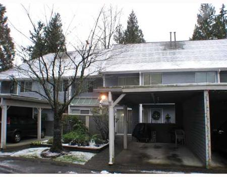 Main Photo: 8206 Forest Grove Dr., Burnaby: House for sale (Forest Hills BN)  : MLS® # V681739