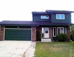 Main Photo: 31 DRAYTON Bay in WINNIPEG: Charleswood Single Family Detached for sale (South Winnipeg)  : MLS® # 2011305