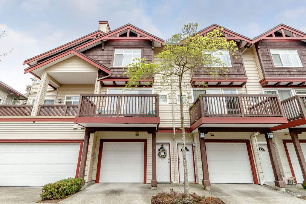 FEATURED LISTING: 7 15 FOREST PARK Way Port Moody