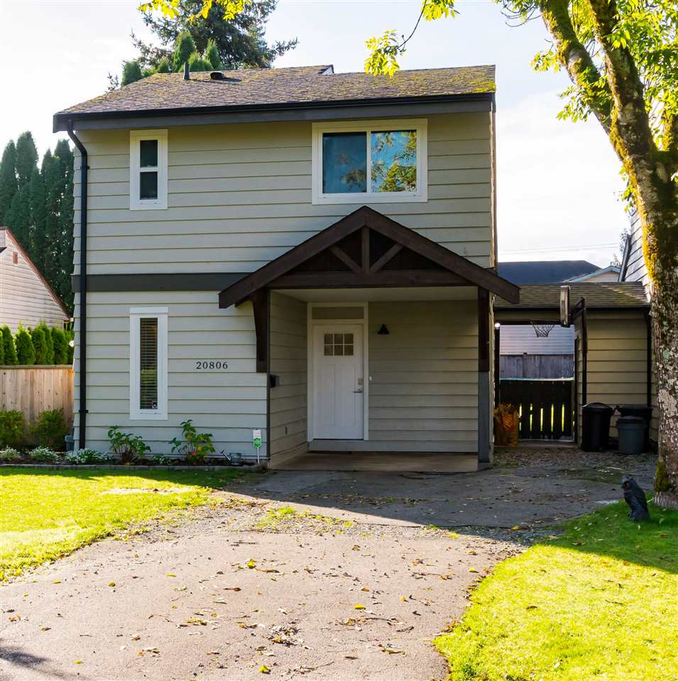 FEATURED LISTING: 20806 52A Avenue Langley