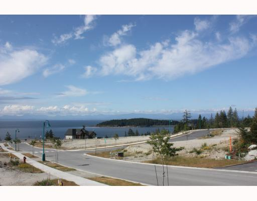 "Main Photo: LOT 47 TRAIL BAY ES in Sechelt: Sechelt District Home for sale in ""TRAIL BAY ESTATES"" (Sunshine Coast)  : MLS® # V799325"