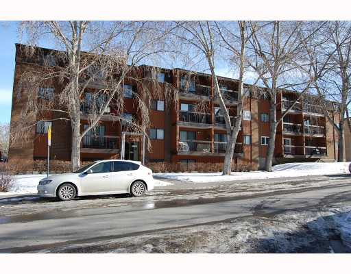 Main Photo: 108 2508 17 Street SW in CALGARY: Bankview Condo for sale (Calgary)  : MLS(r) # C3412164