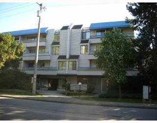 "Main Photo: 313 8400 ACKROYD Road in Richmond: Brighouse Condo for sale in ""LANSDOWNE GREENE"" : MLS® # V837252"