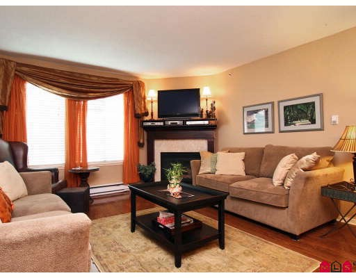 "Photo 3: 201 32440 SIMON Avenue in Abbotsford: Abbotsford West Condo for sale in ""Trethewey Tower"" : MLS(r) # F2818901"