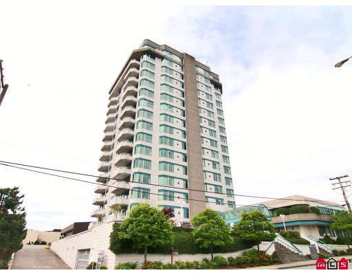 "Main Photo: 201 32440 SIMON Avenue in Abbotsford: Abbotsford West Condo for sale in ""Trethewey Tower"" : MLS(r) # F2818901"