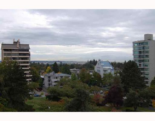 "Photo 9: 702 2189 W 42ND Avenue in Vancouver: Kerrisdale Condo for sale in ""GOVERNOR POINT"" (Vancouver West)  : MLS® # V737967"