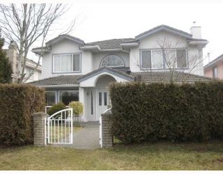 "Main Photo: 4780 NO 5 Road in Richmond: East Cambie House for sale in ""CALIFORNIA POINTE"" : MLS® # V751280"