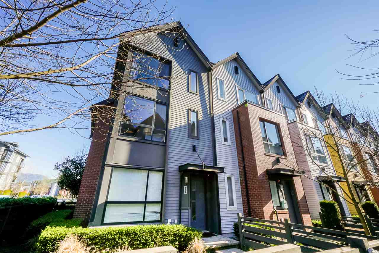 FEATURED LISTING: 38 - 2332 RANGER Lane Port Coquitlam