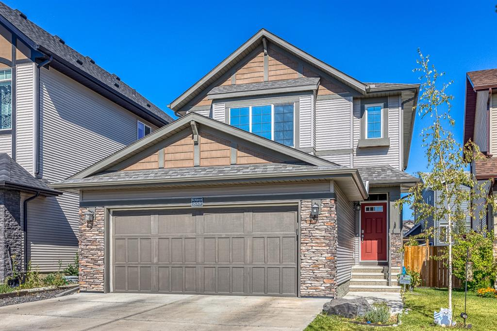 FEATURED LISTING: 835 NEW BRIGHTON Drive Southeast Calgary