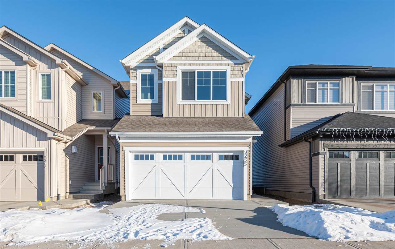 FEATURED LISTING: 9255 223 Street Edmonton