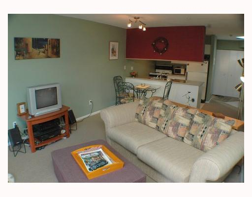 "Photo 2: 418 1820 W 3RD Avenue in Vancouver: Kitsilano Condo for sale in ""MONTEREY"" (Vancouver West)  : MLS(r) # V813307"