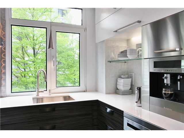 Photo 7: 301 2088 BARCLAY Street in Vancouver: West End VW Condo for sale (Vancouver West)  : MLS(r) # V821065