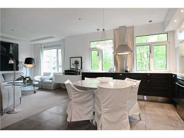Photo 5: 301 2088 BARCLAY Street in Vancouver: West End VW Condo for sale (Vancouver West)  : MLS(r) # V821065
