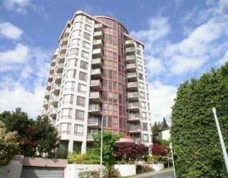 "Main Photo: 803 38 LEOPOLD Place in New_Westminster: Downtown NW Condo for sale in ""THE EAGLE CREST"" (New Westminster)  : MLS®# V725921"