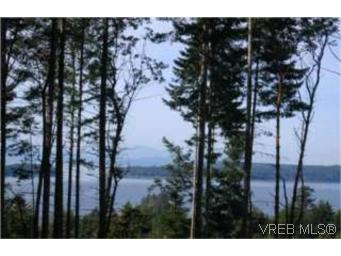 Main Photo: 17 Pringle Farm Road in SALT SPRING ISLAND: GI Salt Spring Land for sale (Gulf Islands)  : MLS®# 198584