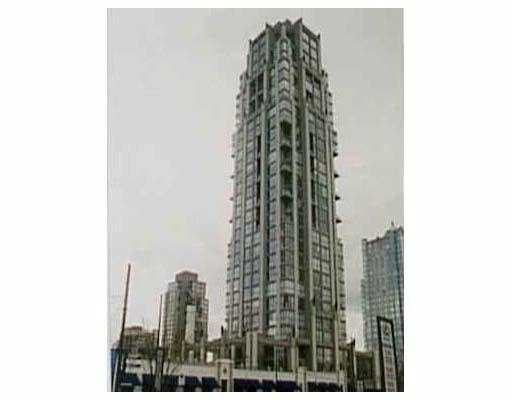 "Main Photo: 201 1238 RICHARDS ST in Vancouver: Downtown VW Condo for sale in ""THE METROPOLIS"" (Vancouver West)  : MLS®# V553709"