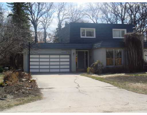 Main Photo: 88 SALME Drive in WINNIPEG: St Vital Residential for sale (South East Winnipeg)  : MLS(r) # 2805987
