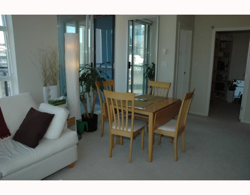 "Photo 4: 2002 1155 SEYMOUR Street in Vancouver: Downtown VW Condo for sale in ""BRAVA"" (Vancouver West)  : MLS(r) # V775700"
