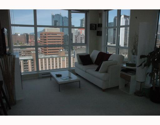 "Photo 3: 2002 1155 SEYMOUR Street in Vancouver: Downtown VW Condo for sale in ""BRAVA"" (Vancouver West)  : MLS(r) # V775700"
