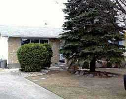 Main Photo: 791 ELMHURST Road in WINNIPEG: Charleswood Residential for sale (South Winnipeg)  : MLS® # 2005524