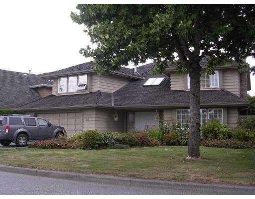 Main Photo: 7191 LEDWAY Road in Richmond: Granville House for sale : MLS®# V784491