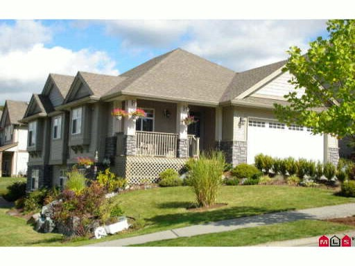 "Main Photo: 35403 MCKINLEY Drive in Abbotsford: Abbotsford East House for sale in ""SANDY HILL"" : MLS®# F2922750"