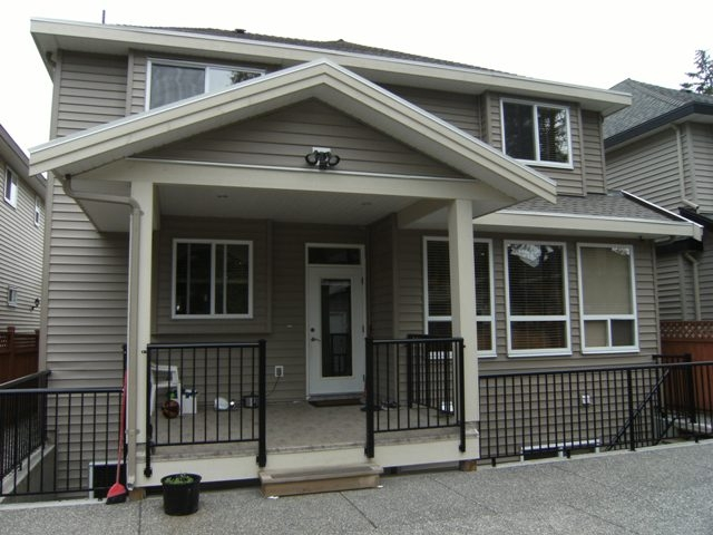 "Photo 21: 15050 59A Avenue in Surrey: Sullivan Station House for sale in ""SULLIVAN HEIGHTS"" : MLS® # F1017871"