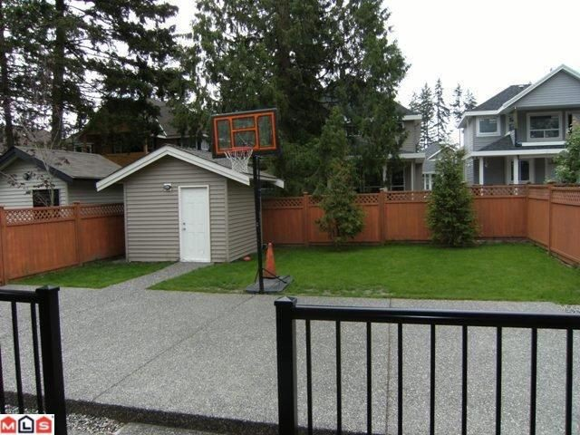 "Photo 22: 15050 59A Avenue in Surrey: Sullivan Station House for sale in ""SULLIVAN HEIGHTS"" : MLS® # F1017871"