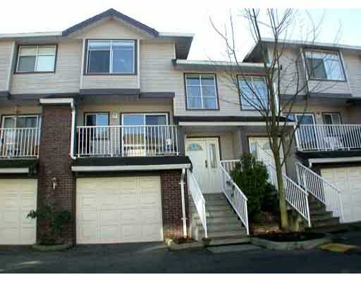 Main Photo: 14 2450 LOBB AV in Port_Coquitlam: Mary Hill Townhouse for sale (Port Coquitlam)  : MLS® # V378591