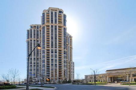 Main Photo: 6 80 Harrison Garden Boulevard in Toronto: Condo for sale (C14: TORONTO)  : MLS®# C1590877