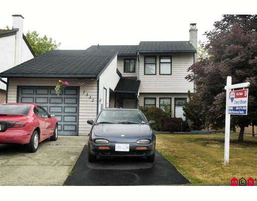 Main Photo: 7332 128B Street in Surrey: West Newton House for sale : MLS® # F2913785