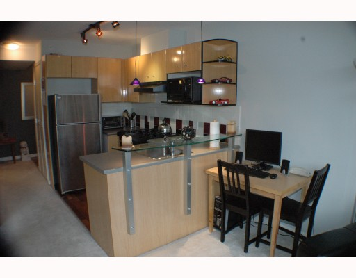 "Photo 5: 1105 501 PACIFIC Street in Vancouver: Downtown VW Condo for sale in ""THE 501"" (Vancouver West)  : MLS(r) # V775730"