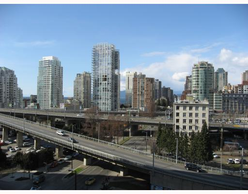 "Photo 2: 1105 501 PACIFIC Street in Vancouver: Downtown VW Condo for sale in ""THE 501"" (Vancouver West)  : MLS(r) # V775730"