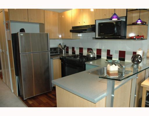 "Photo 4: 1105 501 PACIFIC Street in Vancouver: Downtown VW Condo for sale in ""THE 501"" (Vancouver West)  : MLS(r) # V775730"