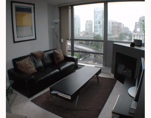 "Photo 6: 1105 501 PACIFIC Street in Vancouver: Downtown VW Condo for sale in ""THE 501"" (Vancouver West)  : MLS(r) # V775730"
